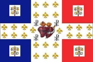 M-T. Urvoy: Islam et Francité, islam à la française … Coupedumonde2010_drapeau_francejjh