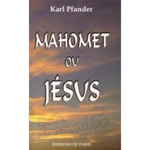 Mahomet ou Jésus – Karl Pfander 157-435-large