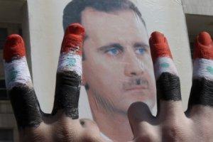 guerre - La troisième guerre mondiale a commencé ? 316276-lapparente-popularite-bachar-al-assad