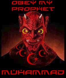 Ce que dit vraiment le coran des poldève et des Chrétiens ? Satan13