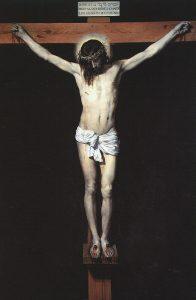 En ce temps de la Passion, un chemin de croix (vidéo) Christ10