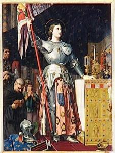 La vraie mission de sainte Jehanne d'Arc sur Radio Courtoisie – Louis-Hubert Remy  44471_1