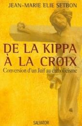 Apologétique contre les sectes talmudistes Kippa-a-croix