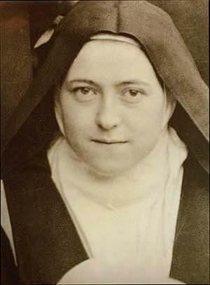 Natacha Saint Pier chante sainte Thérèse de l'Enfant Jésus  B007st-therese