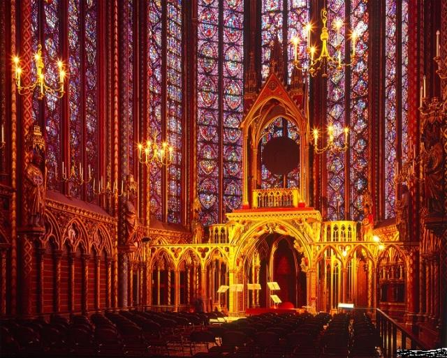 La vocation de la France - Page 7 Sainte-chapelle-4096