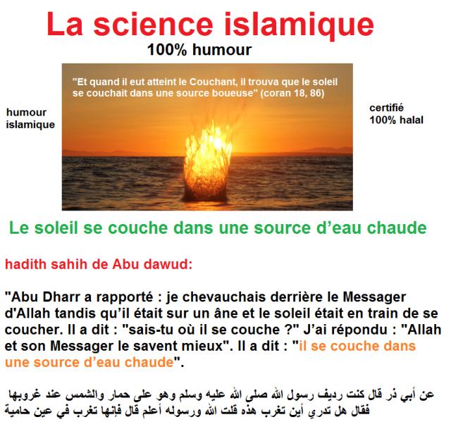 science soleil